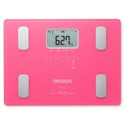 OMRON 身體脂肪測量器 HBF216 (藍色)