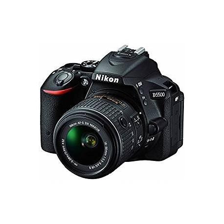 NIKON D5500 ( 連 18-55mm 鏡頭套裝 )