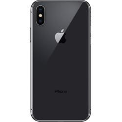 Apple iPhone X 64GB 太空灰