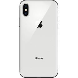 Apple iPhone X 256GB 銀色