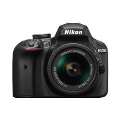 Nikon D3400 ( 連 18-55mm 鏡頭套裝 )