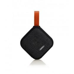 REMAX 布藝藍芽喇叭 RM-M15 黑色