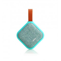 REMAX RB-M15 FABRIC BLUETOOTH SPEAKER GREEN