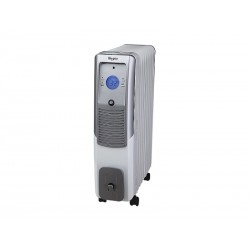 WHIRLPOOL RT109 恆溫充油式電暖爐