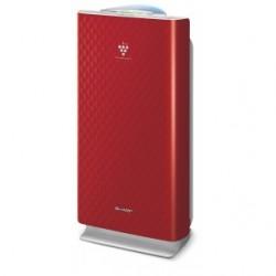 SHARP FUW40A HD PCL 抗菌空氣清新機 334 平方尺 (紅色)