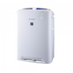 SHARP KCAE30 HD PCL 加濕空氣清新機 365 平方尺 (白色)