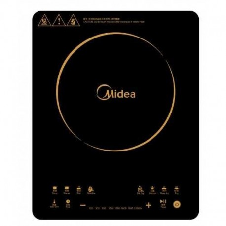 MIDEA IHRTS2155 MULTIFUNCTIONAL INDUCTION COOKER