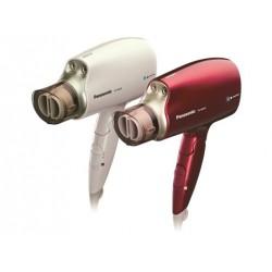 Panasonic 白金納米離子謢髮風筒 (紅色)