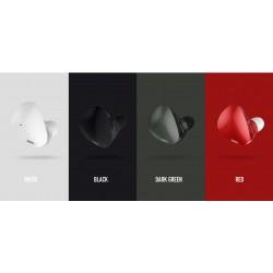 REMAX RBT21 真藍芽耳機 (紅色)