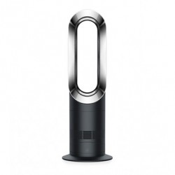 戴森 Dyson AM09 Hot + Cool 風扇暖風機 BLACK NICKEL