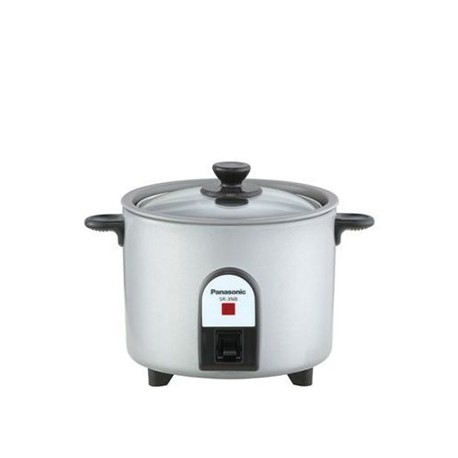 PANASONIC SR3NB NON-STICK RICE COOKER