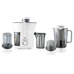 RASONIC RJBJ51G 5IN1 JUICER BLENDER