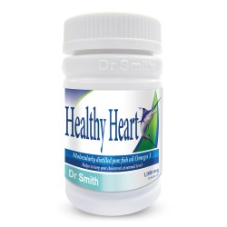 Dr. Smith Healthy Heart