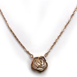 18K ROSE GOLD CHAINS 124281
