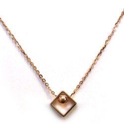 18K ROSE GOLD CHAINS 116866