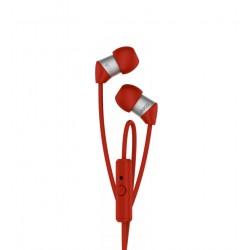 AKG Y23U 入耳式耳機 (紅色)