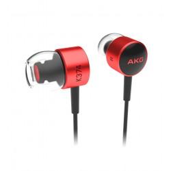 AKG K374 入耳式耳機 (紅色)
